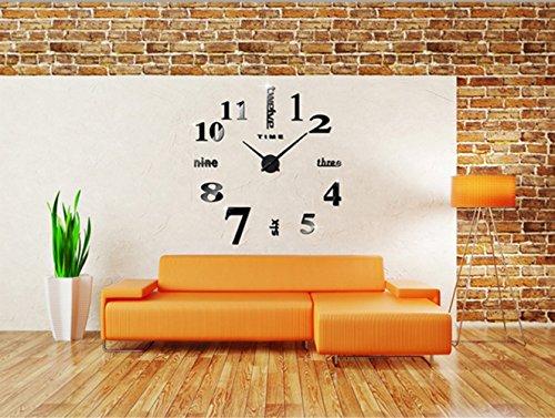 gro e wanduhren wohnzimmer viele verschiedene produkte. Black Bedroom Furniture Sets. Home Design Ideas