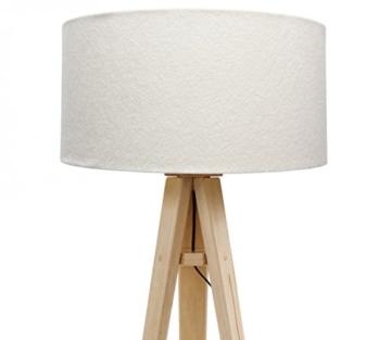 dreibein stehlampe jalua f redidoplanet. Black Bedroom Furniture Sets. Home Design Ideas