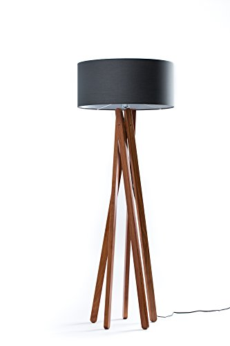 hochwertige design stehlampe tripod dl designerlampen. Black Bedroom Furniture Sets. Home Design Ideas