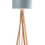 Designer Stehlampen Holz kaufen Test
