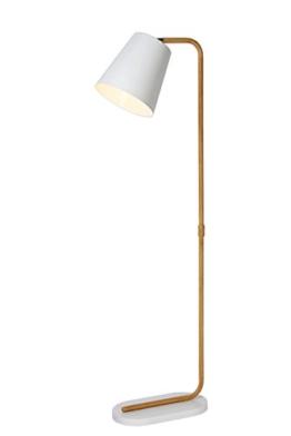 Lucide CONA - Stehlampe - Weiß - 1