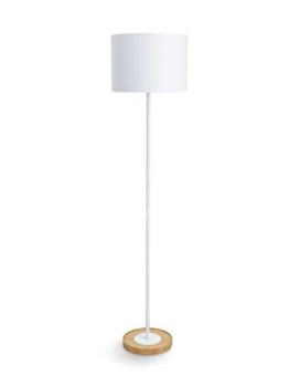 Philips myLiving Limba Stehleuchte, creme / beige, 3601838E7 - 1