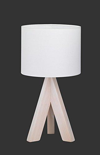 Trio Lighting Tischlampe Ging - 3