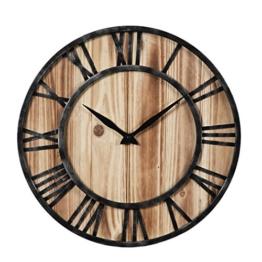 Wanduhr Holz Modern wanduhr holz modern viele verschiedene produkte wanduhr holz