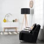 Stehlampe Holz kaufen Test Vergleich