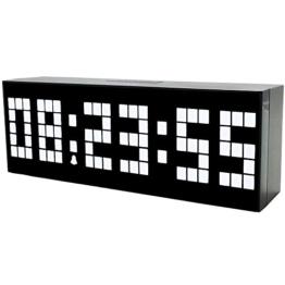 LambTown LED Digital Wecker Countdown