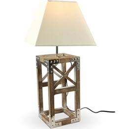 MOJO® Tischlampe Tripod Lampe Dreifuss Stylish Cool Design mq-l51 - 1