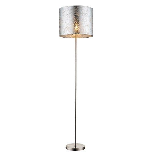 design steh leuchte stoff redidoplanet shop. Black Bedroom Furniture Sets. Home Design Ideas
