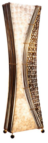 Frank Flechtwaren Stehlampe Bali 100 cm - 1