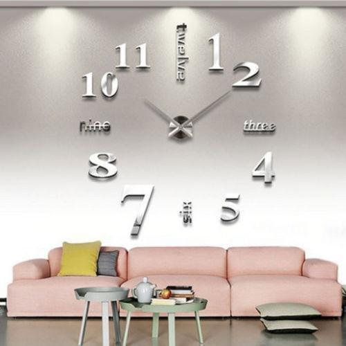 Beautiful Wanduhr Für Wohnzimmer Photos - Farbideen fürs ...