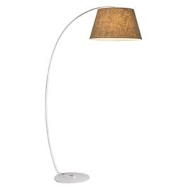 Global- Nordic einfache moderne Stehleuchte kreative Angeln Lichter Wohnzimmer Schlafzimmer vertikale Beleuchtung - 1