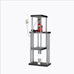 Gowe groß Laden Manuelle Hydraulische Test Ständer 20T - 1