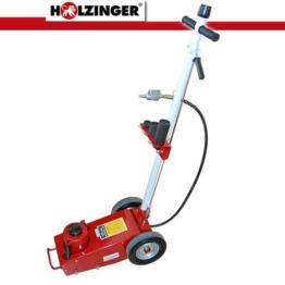 Holzinger LKW Rangierwagenheber HRWH22T - 1