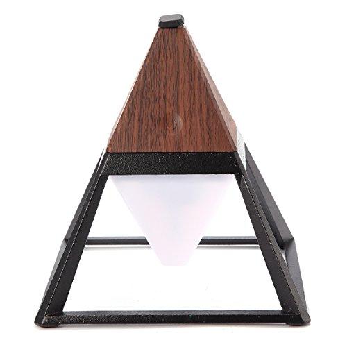 jeteven tischlampe stehlampe f r drau en und drinnen 3. Black Bedroom Furniture Sets. Home Design Ideas