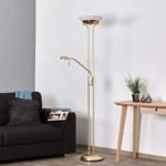 Halogen Stehlampe dimmbar kaufen