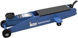 Rangierwagenheber GRH 10/560 HD - 1