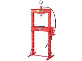 Rotek 20t Werkstattpresse WZWP-020MH (manuell) - 1