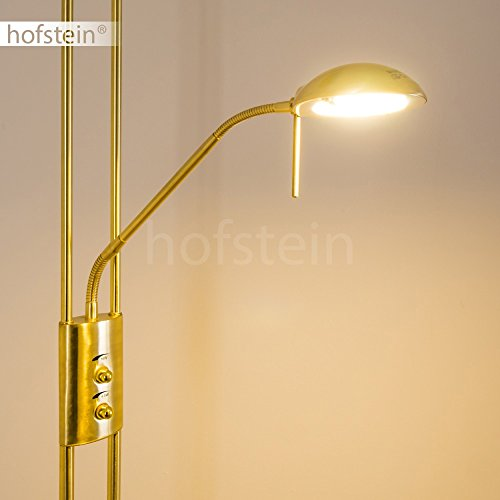 Stehlampe lucca deckenfluter dimmbar led
