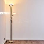 Dimmbare LED Stehlampe als praktisches Accessoire