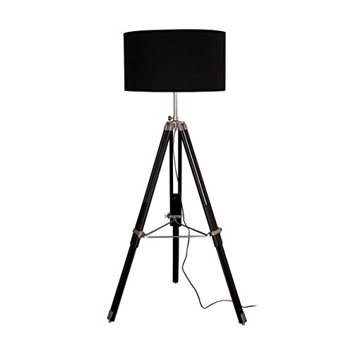 vintage tripod stehlampe viele verschiedene produkte redidoplanet. Black Bedroom Furniture Sets. Home Design Ideas