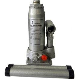 Wagenheber Flaschen- Hydraulisch 2t - 1