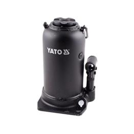 Yato yt-1707–Wagenheber, 20T - 1