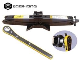 ZS ZAISHANG - 11-45CM 2T Ratschenschlüssel mit Schwinghebel Steckschlüssel ,Scissor Jack - 1
