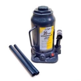 Cric-Flasche hydraulisch betätigt handschriftlich 20 t Zugmaschinen / Lkw / Aufwärtsbewegung des VHG TE506 - 1