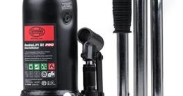 HEYNER 346050 2 stufiger hydraulischer Wagenheber maximal 5t - 2