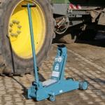 Wagenheber Hubhöhe 600 mm kaufen