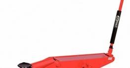 KS Tools 160.0703Jack Pl–10T Stahl lang - 1