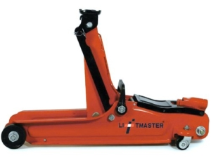 Liftmaster - Wagenheber Flaches Profil 2 Tonnen Hydraulischer Wagen - 4