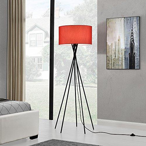 kleine stehlampen mit schirm viele verschiedene produkte redidoplan. Black Bedroom Furniture Sets. Home Design Ideas