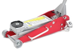 Pro-Lift-Montagetechnik 2,5t Rangierwagenheber Alu/Stahl Mix, 00030 - 1
