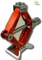 Thicon Scale Scheren-Wagenheber aus Alu funktionsfähig - 1