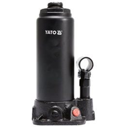 Yato 17002yt-hydraulique-cric Flasche hydraulisch 5t - 1