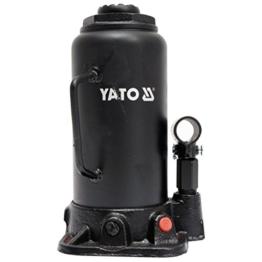 Yato yt-17006-cric Flasche Hydraulische 15T - 1