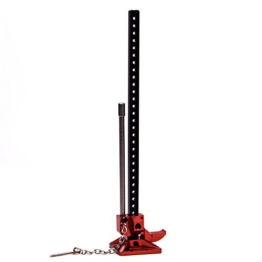1PC 1/10 Scale RC Crawler Auto 135mm Wagenheber High Lift Jack - 1
