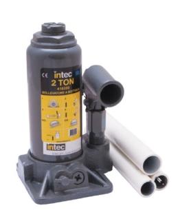 INTEC 410200sollevatore idraulico A Bottiglia Da 2Tonnen - 1