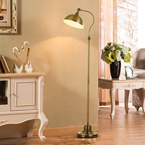Stehlampe Lesen stehlampe messing antik | viele verschiedene produkte | redidoplanet